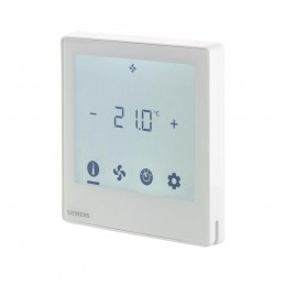 RDF800 room temp Controller